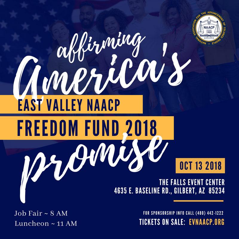 Freedom Fund 2018