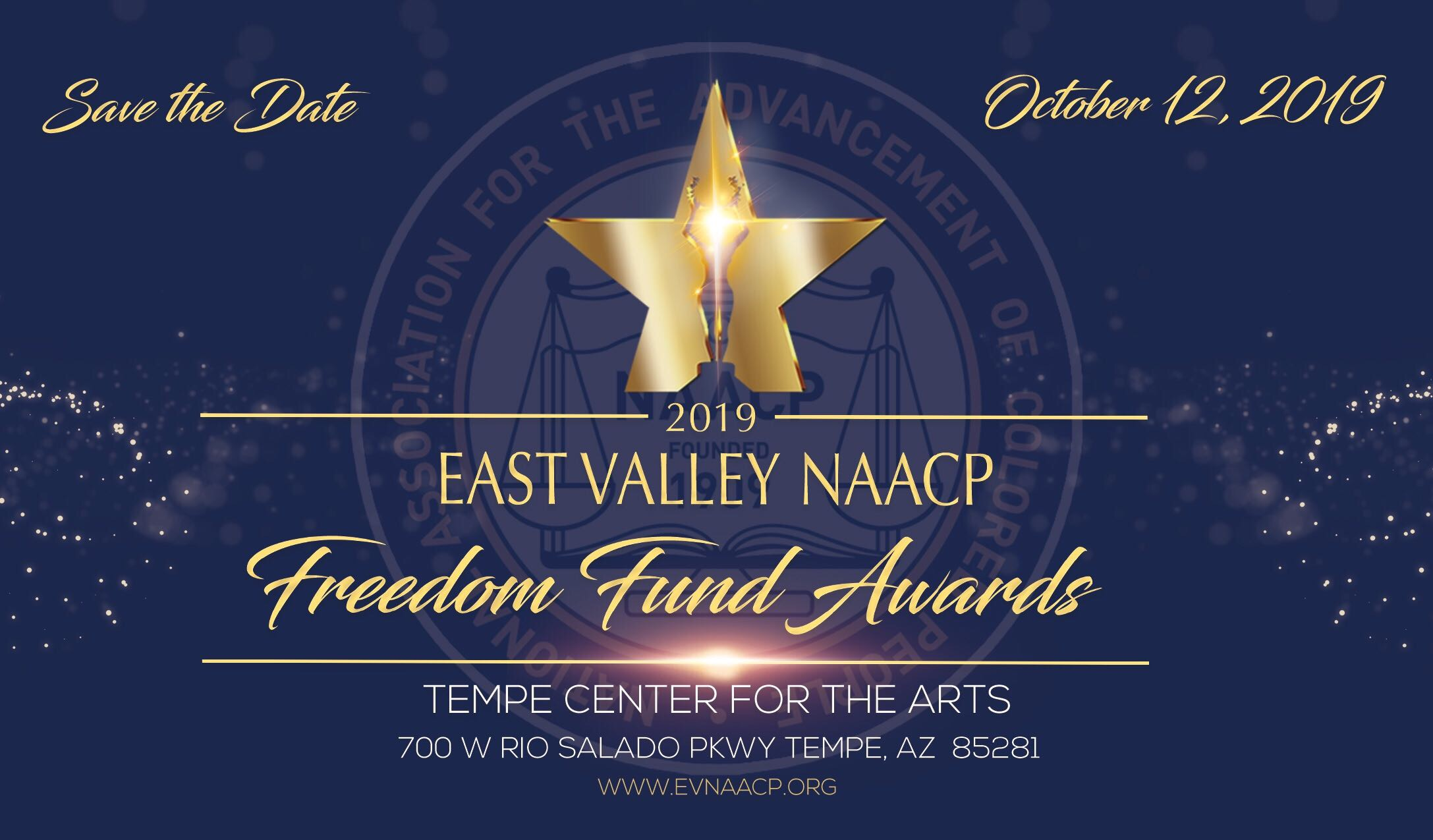 Freedom Fund Awards