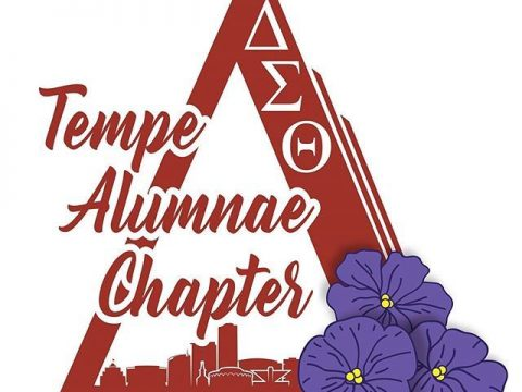 Delta Sigma Theta Sorority, Inc Tempe Alumnae Chapter